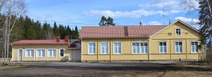 Miekkiö-talo